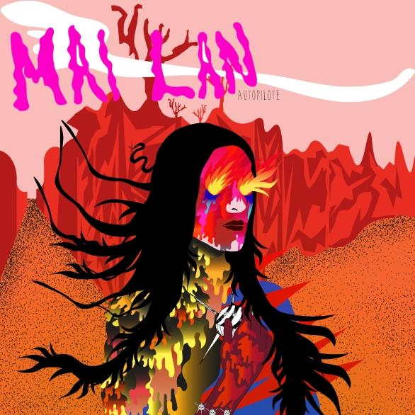 Concours pour remix de pochette MAI LAN
