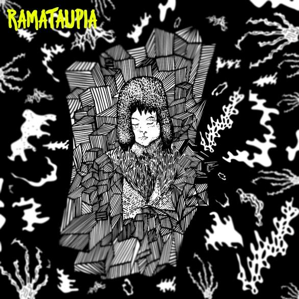 Pochette Remixs RAMATAUPIA à venir